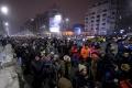 Tisíce Rumunov protestovali proti pripravovanej veľkej amnestii