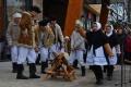 Fašiangy v S. Podhradí oslavujú dvakrát, vyvrcholia pochovaním basy