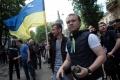 Odesa si pripomína druhé výročie tragédie na Kulikovom poli