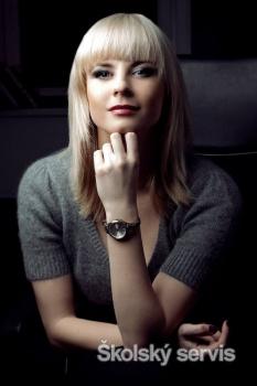 Lenka Imrichová: Fotenie je moja vášeň