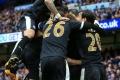 VIDEO: Anglický zázrak pokračuje, Leicester vyhral nad Citizens 3:1