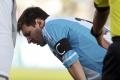 Argentína zdolala Honduras, Messi nedohral pre zranenie