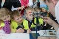 Nitrianska univerzita pripravila pre škôlkarov Vedecký deň detí