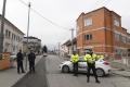 Pre nahlásenú bombu opäť evakuovali budovu súdov v Košiciach