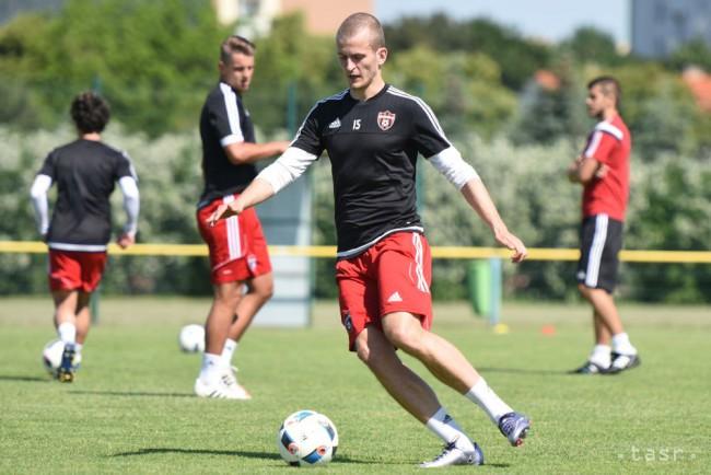 a5f7f1f99 Spartak Trnava odštartoval prípravu s Čanturišvilim i Pehlivanom - 24hod.sk