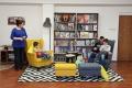 Bernolákovo: V detskom domove pribudla knižnica s knižným kútikom