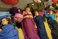 Zvolen: V krajskej knižnici strávi Noc s Andersenom 45 detí ZŠ
