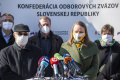 KOZ: Minister práce ďalej porušuje sociálny dialóg