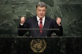 Vyše 40 percent Ukrajincov nedôveruje prezidentovi, vláde a parlamentu