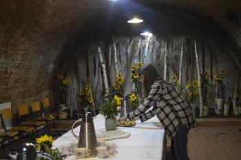V SOŠ Rakovice otvorili dvere pre verejnosť