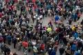 Šialenec v New Orleans: Autom vrazilo do davu, hlásia 28 zranených