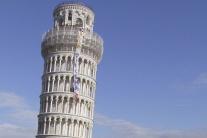 VIDEO: Šikmá veža v Pise ustojí aj zemetrasenie. Ako je to možné?