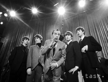 Beatles prišli pred polstoročím prvýkrát do Spojených štátov