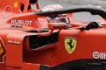 F1: Vettelova budúcnosť vo Ferrari je otázna