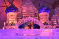 Tatranský ľadový dóm