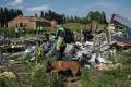 Tragédia MH17: Vyšetrovatelia majú dôkazy o prítomnosti systému Buk