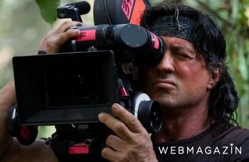 Stallone nakrúti záverečný film o Rambovi s názvom Last Blood