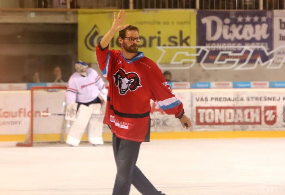 39883e80d3b3d Hokejista Michal Handzuš sa rozlúčil s kariérou