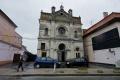 BSK hľadá zhotoviteľa rekonštrukcie synagógy v Senci