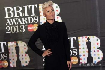 Prestížne ceny Brit Awards získali Emeli Sandé i Ben Howard