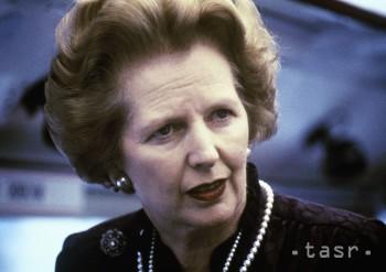 Thatcherová by bola za reformy EÚ, nie za odchod Británie z bloku