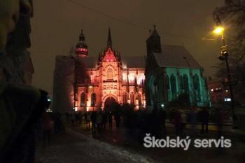 Košice oslávia Svetový deň sprievodcov