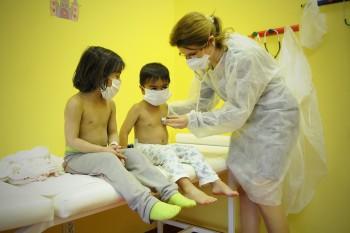 Študenti medicíny spoznávajú, ako funguje skutočná nemocnica