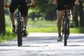 Nová cyklotrasa spojí dva štáty, dva kraje a dva hrady