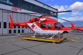 Českú turistku s ťažko zraneným členkom ratovali leteckí záchranári