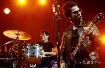 Skupina Stereophonics vydá v novembri nový album