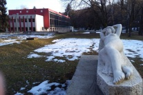 Slovensko kuriozity zaujímavosti regióny obec Dudi