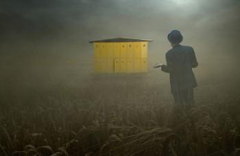 Marián Uhrín: Za každou mojou fotografiou je kus reality