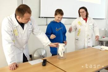 Vianočná fyzikálna show opäť ponúkne zaujímavé experimenty
