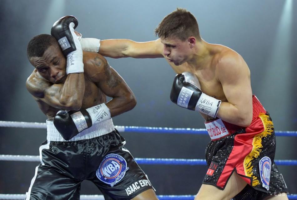 Boxer Zeuge