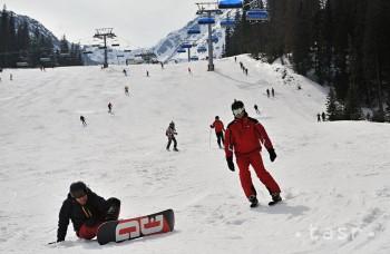 Pri zimných športoch nepodceňujte riziká a dbajte na prevenciu