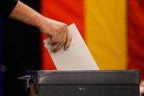 Reakcie sveta na víťazstvo Merkelovej v parlamentných voľbách