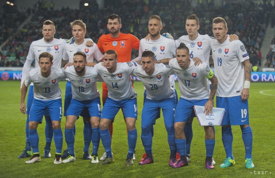 9ef3006ac0dbf V rebríčku FIFA lídrom aj naďalej Argentína, Slováci klesli