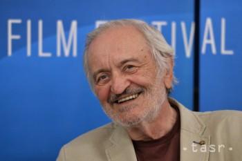 Vo veku 81 rokov zomrel herec a komik Milan Lasica