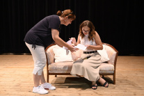 Divadelný súbor Giovanni