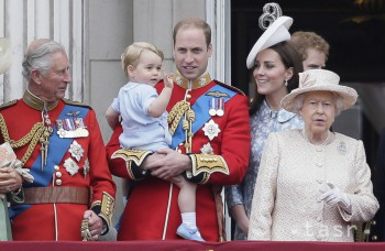 Britskí monarchovia sa majú najlepšie v Európe. Ako sú na tom ostatní?