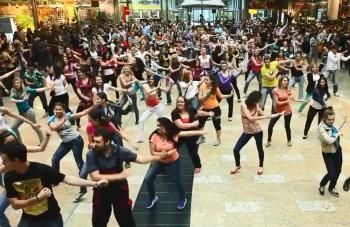 Chcete zažiť flashmob naživo? Vydajte sa cez víkend do Bratislavy