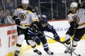 NHL: Chára sa vrátil po zranení, Boston zdolal Floridu