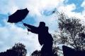 Na horách severného Slovenska bude silný nárazový vietor