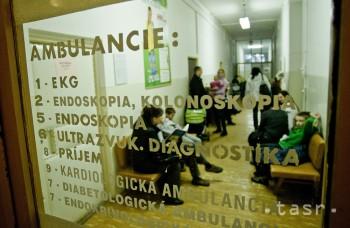 Ojedinelé choroby trápia aj Slovákov, pomáha im občianske združenie