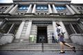 Japonská centrálna banka úroky ani stimuly nezmenila