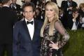 Hereckí manželia Ben Stiller a Christine Taylorová oznámili rozchod