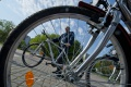Zo Šale-Veče do priemyselného areálu Dusla povedie nová cyklotrasa