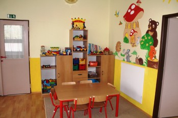 Detské jasle v Žiline oznamujú voľné miesta