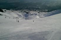Snehové správy: Pozrite sa, kde sa dosýtosti vybláznite na lyžiach