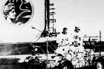 Apollo 17 vyrazilo do kozmu pred 40 rokmi